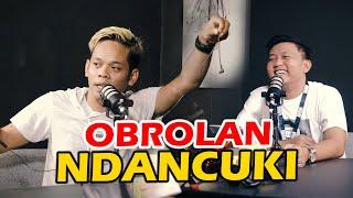 Download lagu NGOBROL BARENG CAK PERCIL - ACARA INI BELUM ADA JUDUL