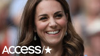 Is Kate Middleton Pregnant With A Fourth Child? Here's Everything We Know