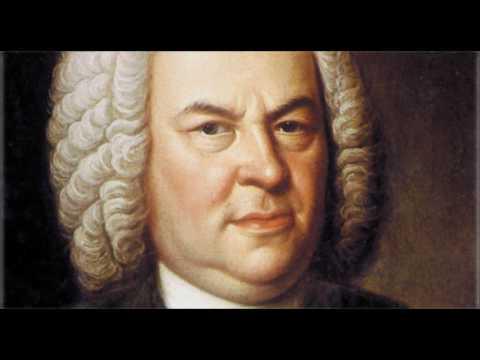 Бах Иоганн Себастьян - Прелюдия h-moll BWV923