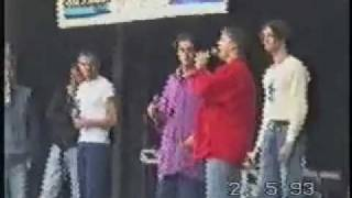EXCLUSIVE!!! Take That @ The East of England Show 1993 - Rare Home Videoing!!!