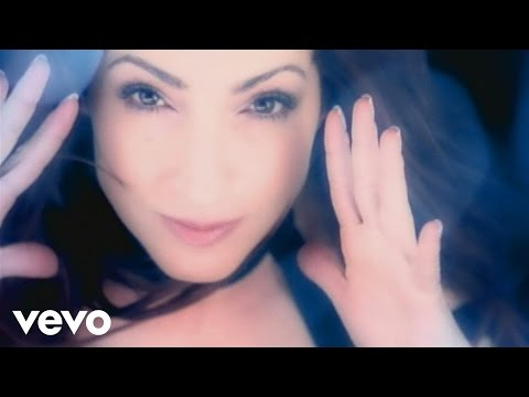 Gloria Estefan - Out Of Nowhere