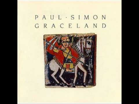 Paul Simon - Love