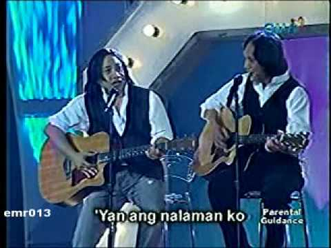 Bubble Gang Bitoy Rey Bolero vs Rey Valera