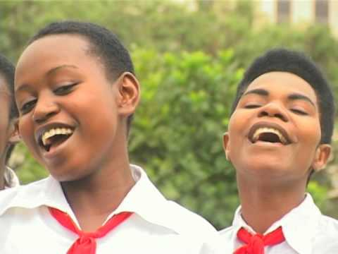 Una Heri - Mbiu Sda Choir video