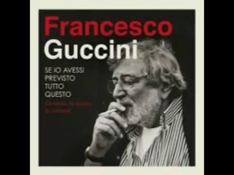 Francesco Guccini - Le Ragazze Della Notte
