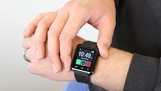 Bluetooth Smart Watch by Hype