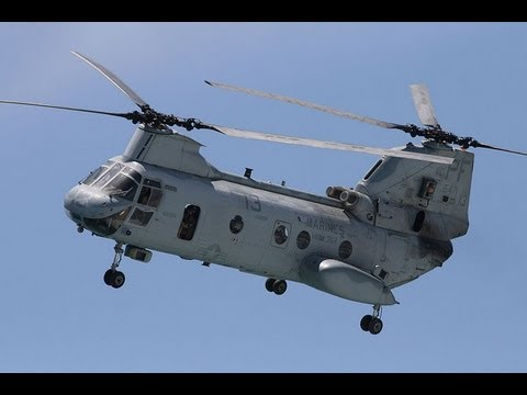 Report: US Helicopter Crashes At Military Base In Okinawa Japan