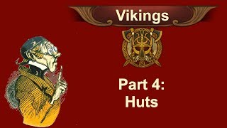 FoEhints: Vikings Part 4: Huts in Forge of Empires