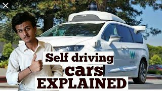 Self driving car [EXPLAINED]