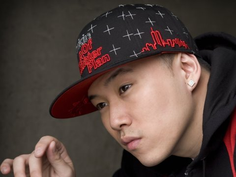 MC Jin (歐陽靖) proud to be an ABC