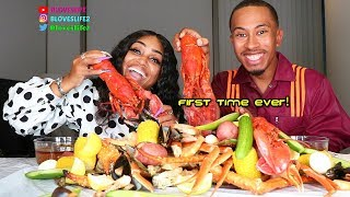 Seafood Boil with Kalen Allen from Ellen DeGeneres' Ellen Tube