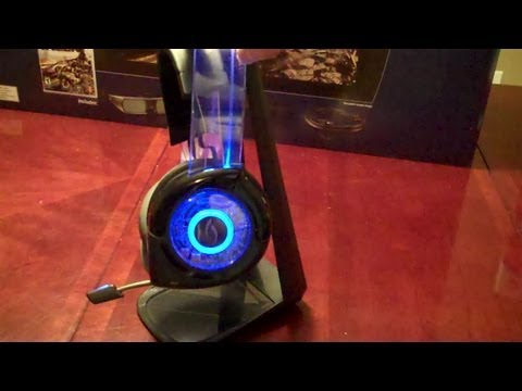 AFTERGLOW Universal Wireless Headset REVIEW