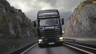 Scania Crown Edition