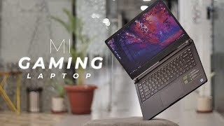 Mi Gaming Laptop: The Budget Gaming King You Can't Buy!