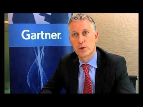 Video | Peter Sondergaard on technology