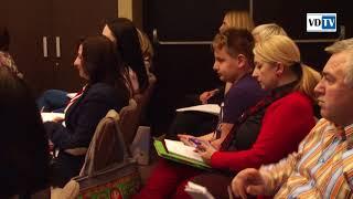 В Волгограде 9 ноября состоялась конференция HeadHunter для работодателей региона