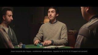 Pub PokerStars ne doute jamais ! Ne te fais pas bluffer - Pokerstars fr