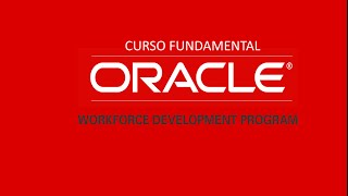 Introduccion al Curso Fundamental de Oracle