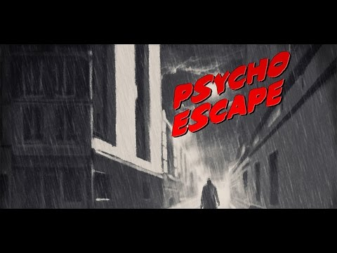 Psycho Escape APK Cover