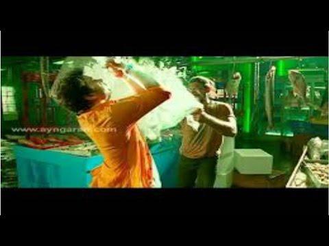 Bhairava movie video scene leaked. thumbnail