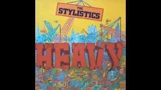 Watch Stylistics Heavy Fallin Out video