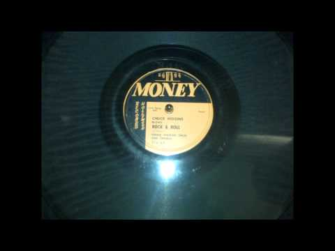 Chuck Higgins Rock&Roll Money 214 B