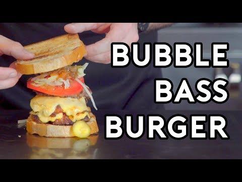Binging with Babish: Bubble Bass' Order from Spongebob Squarepants