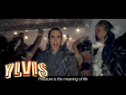 Ylvis - Pressure [Official music video HD]