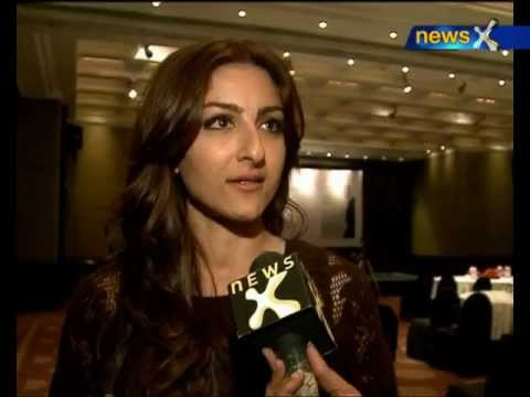 Soha Ali Khan gets emotional at Tiger Pataudi's book launch