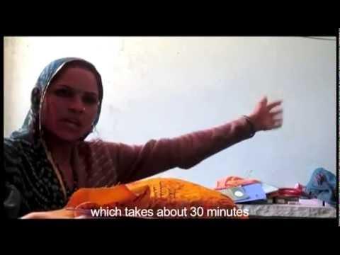 Women Farmers (Rural Innovations and Farming, Ashoka India)