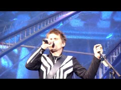 Muse - Supremacy Live at the Ricoh Arena 22nd May 2013
