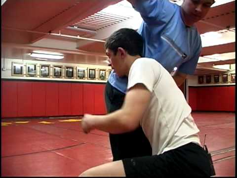 Basics - Wrestling Takedowns Image 1