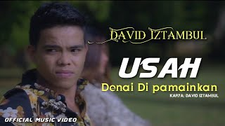 Download lagu LAGU MINANG TERBARU 2021 - Usah Denai di Pamainkan - DAVID IZTAMBUL (   )