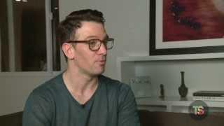 JC Chasez Interview