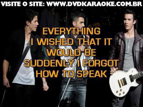 Jonas Brothers   Lovebug