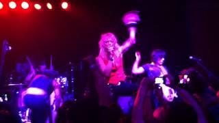 Watch Hanoi Rocks Motorvatin video