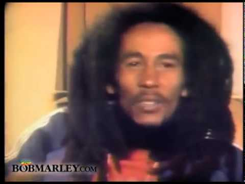 Bob Marley Quote | On People 