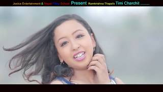 New Nepali Songs 2019 II TIMI CHARCHIT II OFFICIAL MUSIC VIDEOS.