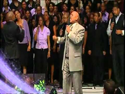 Bishop Paul S. Morton - Don't Do It Without Me - YouTube.flv