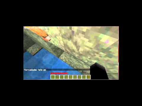 Minecraft Multiplayer Ip below