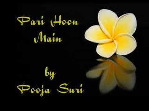 Pooja Suri- Pari Hoon Main video
