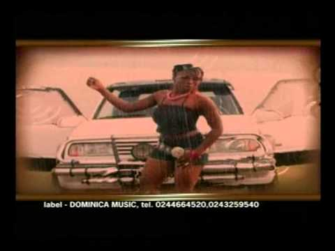Naa Agyeman - Traffic