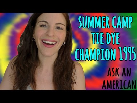 Ask An American: Summer Day Camp in USA