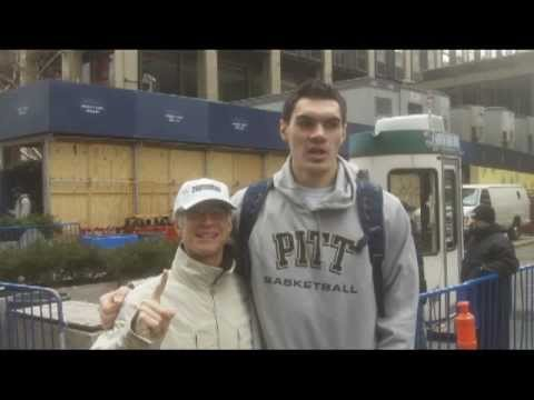 Pitt Basketball - Steven Adams