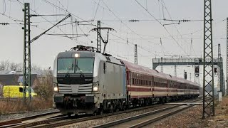 """Je lauter desto besser!    Kleiner """"Makrokontest"""" zwischen DB, AVG & Railpool"""