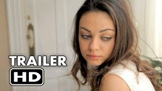 TAR Movie Trailer (James Franco, Mila Kunis, Jessica Chastain, Zach Braff )