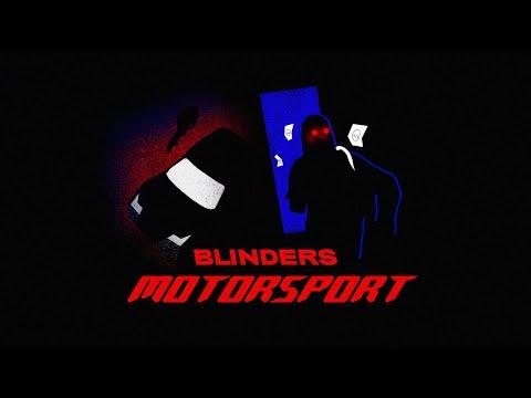 Blinders - Motorsport (Official Video)