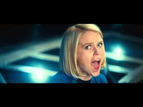 Bilinmeze Doğru Star Trek | Türkçe Altyazılı Fragman