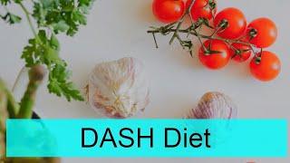 Dash Diet Session by Aditi Mudliyar