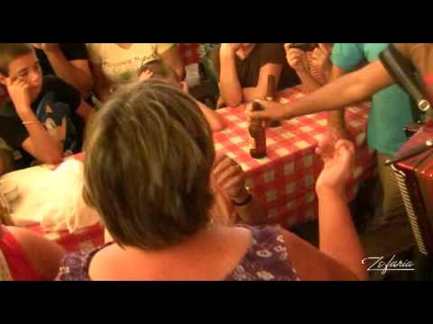 Pedro Cachadinha Desgarradas Cantigas ao desafio - A Velha Atrevida ,Feiras Novas 2012